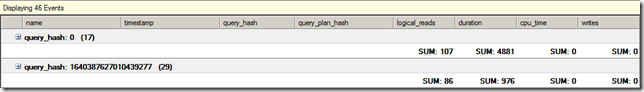 How useful are query hash and query plan hash for troubleshooting?   image thumb