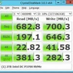 Getting the Best Performance From an Intel DC P3700 Flash Storage Card