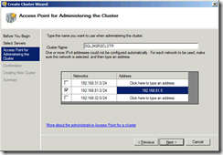 Building a Completely Free Playground for SQL Server   4   Creating the Cluster   image thumb66 thumb