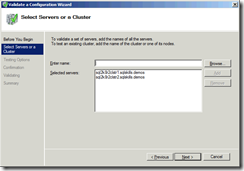 Building a Completely Free Playground for SQL Server   4   Creating the Cluster   image thumb59 thumb 