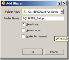 Building a Completely Free Playground for SQL Server   4   Creating the Cluster   image thumb
