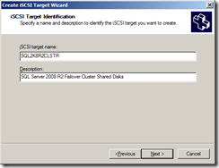 Building a Completely Free Playground for SQL Server   3   Creating the Failover Cluster Nodes and Configuring the iSCSI Environment   image15 thumb