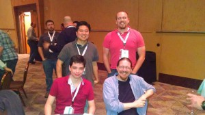 B2WKQh5CYAA m9S 300x168 SQLintersection Conference and SQLafterDark Evening Event   what a fantastic week in Vegas!