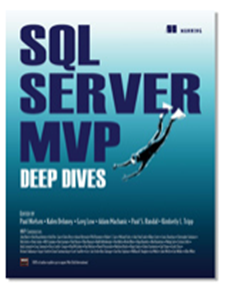 mvpbook SQL Server MVP Deep Dives book available to order