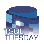 tsql2sday150x150 T SQL Tuesday #008: Top ten mistakes to make when attending a class