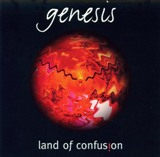 genesisloc Leaving the Land of Confusion...