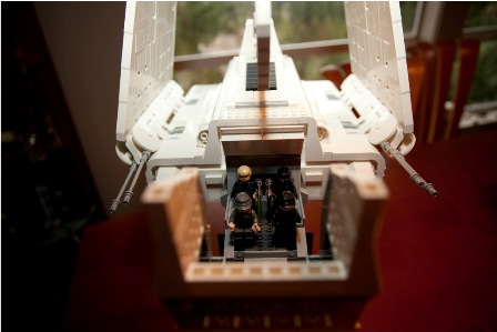 med mg 2621 Recent Lego models gallery
