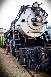 img 2856 Photos: Illinois Railway Museum