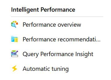 Checking Performance in the Azure Portal