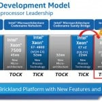 Intel Xeon E7 v3 Product Family Released
