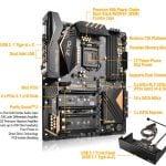 Samsung 950 PRO M.2 PCIe NVMe SSD