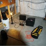 How to Handle Power Grid Failure