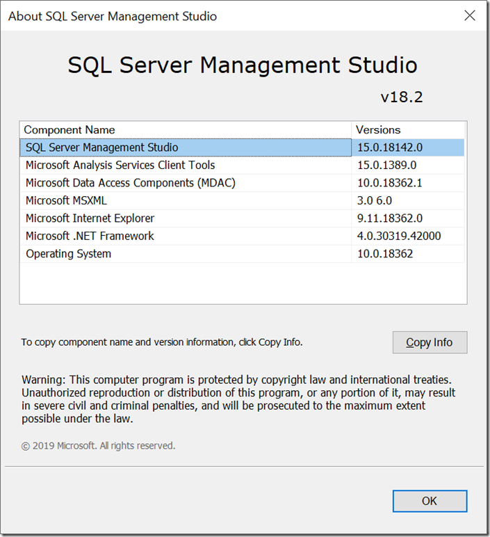 Glenn Berry - Semi-random musings about SQL Server performance