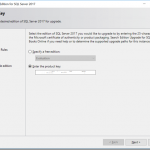 SQLskills SQL101: Upgrading to a Different Edition of SQL Server