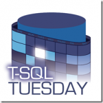 T-SQL Tuesday #119 Changing Your Mind