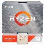 AMD Ryzen 9 3950X Processor Released