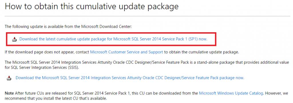 Download Latest CU Link