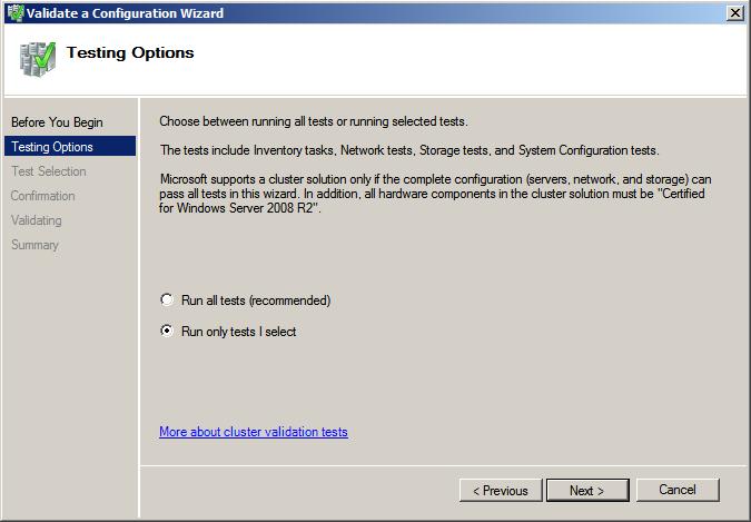 SQL Failover Cluster without Shared Storage - SQL Server