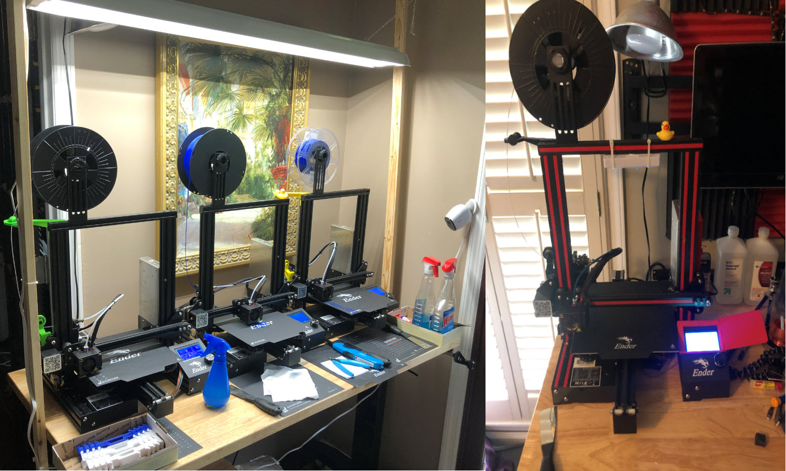 3D Printing Ear Savers Update