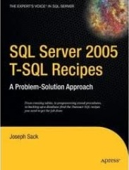 2005recipes SQL Server Books
