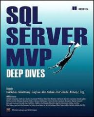deepdives1 SQL Server Books