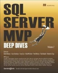deepdives2 SQL Server Books