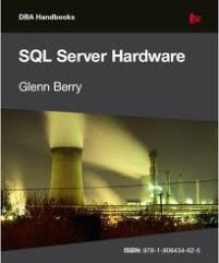 hardware SQL Server Books