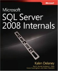 internals2008 SQL Server Books
