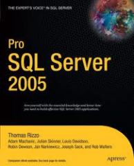 prosql2005 SQL Server Books