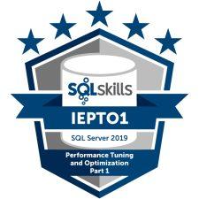 IEPTO1-SQLserver2019-5stars
